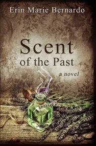 Scent of the Past Cover Photo