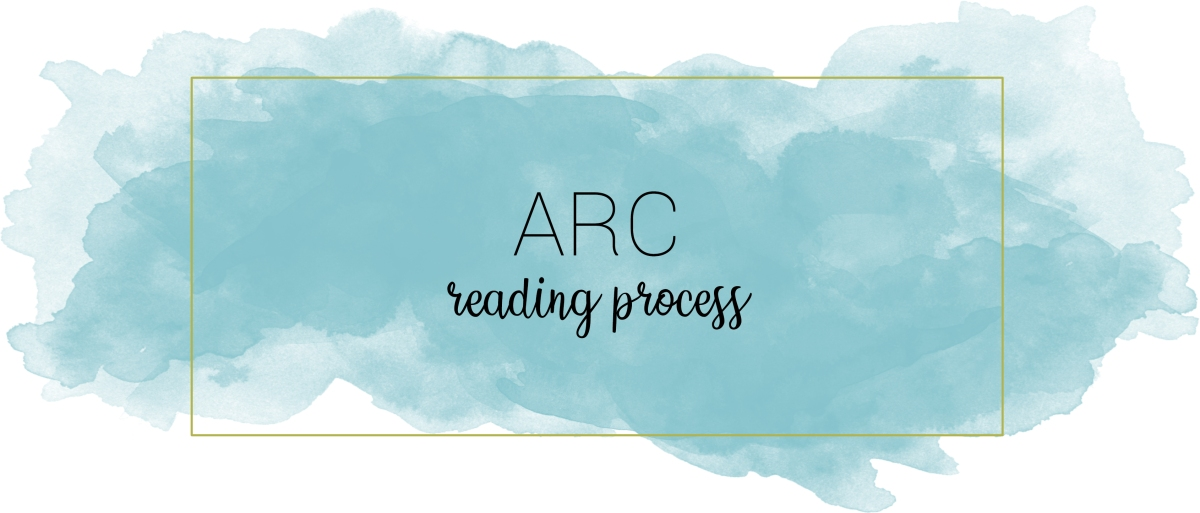 ARC Reading Process